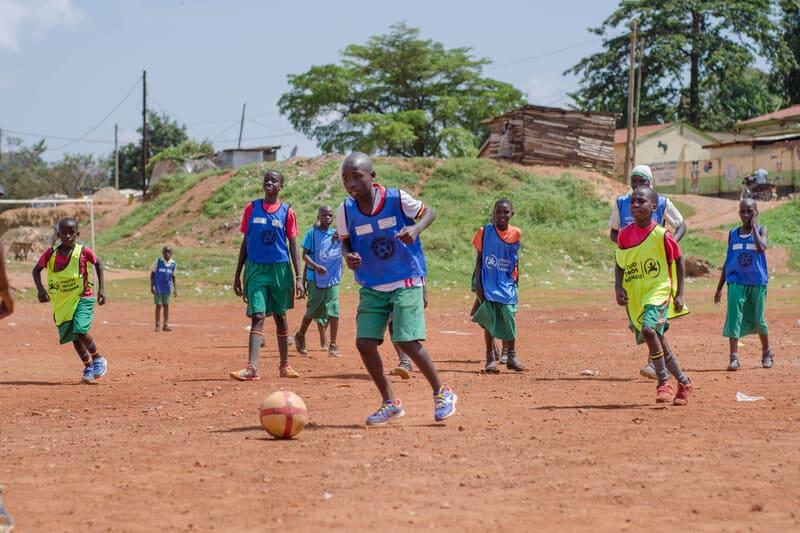 fußball spielen bei ysu
