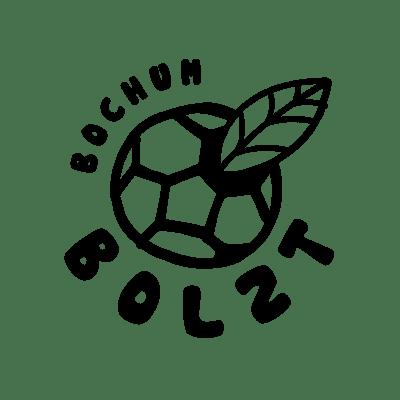 bochum bolzt logo schwarz
