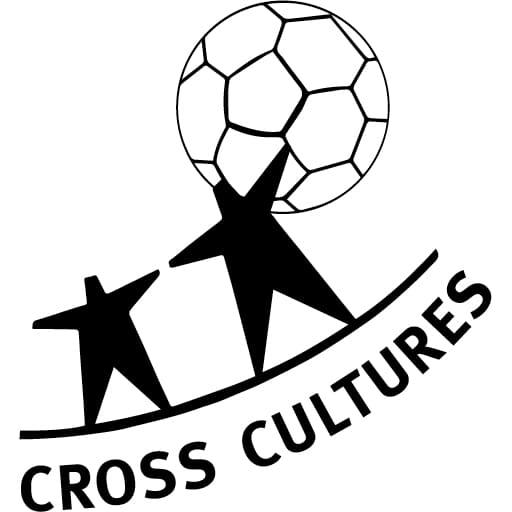 cross cultures logo