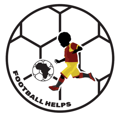 Football Helps Logo